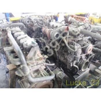 Двигатель RENAULT MAGNUM E-TECH EURO 3