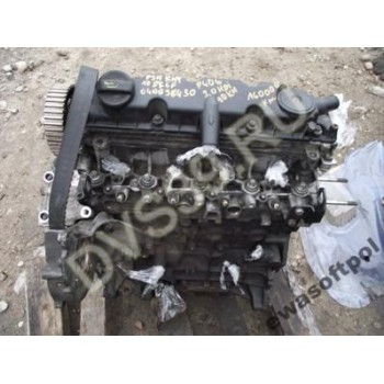 PEUGEOT 406  2.0HDI 90KM  Двигатель  DIESEL