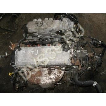 Mazda 323f 323 f 89 94 Двигатель 1.5 121 tys