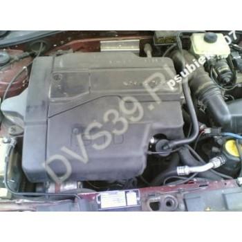 Volvo 460 95r 440 S40 V40 Двигатель 1,9 1.9 td