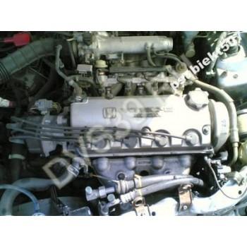 Honda Civic 1,5 1.5 97r 16V 16 v Двигатель
