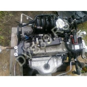 FIAT GRANDE PUNTO - Двигатель 1.4 benz. 8 V 2009 r.