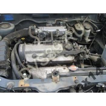 Suzuki Baleno 1,3 16V Двигатель 1998r