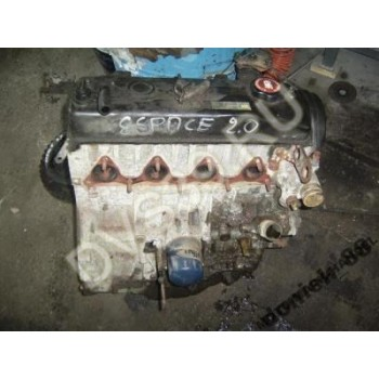 ESPACE II 2.0 Двигатель