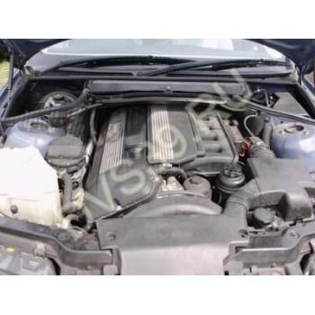 BMW E46 Z3 Двигатель 2.5