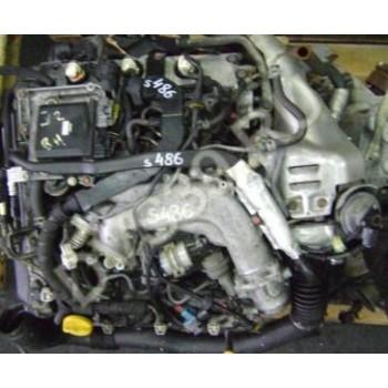 OPEL VECTRA SIGNUM VEL SATIS 3.0 CDTI Y30DT Двигатель