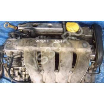 OPEL ASTRA F CORSA B TIGRA A 1.4 X14XE Двигатель