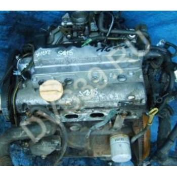 OPEL ASTRA CORSA TIGRA VECTRA 1.6 Двигатель X16XE