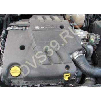OPEL VECTRA SIGNUM 3.0 CDTI Двигатель
