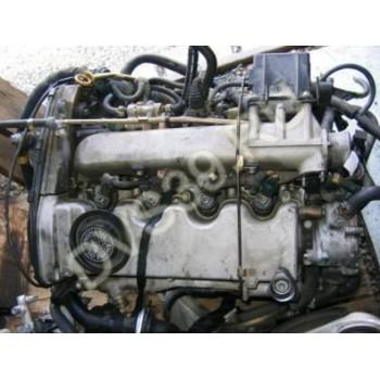FIAT BRAVA MULTIPLA MAREA Двигатель 1.9 1,9 JTD 2001