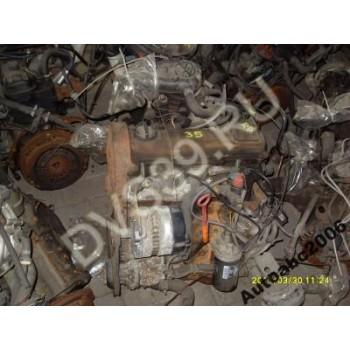 Двигатель VW PASSAT B3 TOLEDO I 1 JETTA II 2 1.8 RP