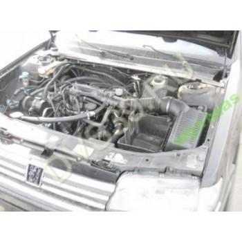 PEUGEOT 605 2.0 Двигатель