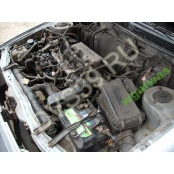 TOYOTA CARINA II 88-92 2.0 D Двигатель DIESEL