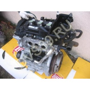 Двигатель - Daihatsu Sirion, Subaru Justy 1.0; 05-11r