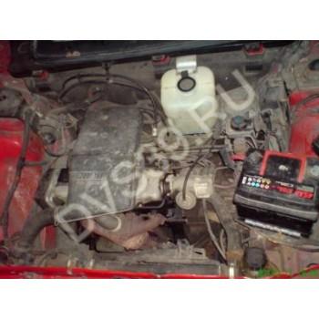 FIAT UNO 1,0 B 97R Двигатель