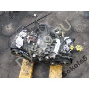 Двигатель  Subaru Forester 2.0 ej20 00r.
