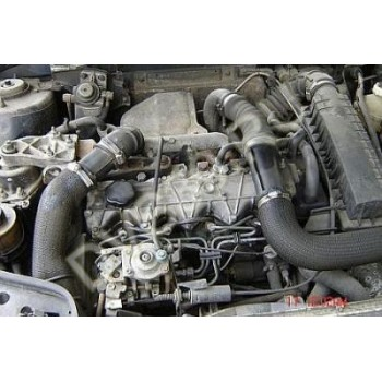 Двигатель RENAULT SAFRANE 2,1 2,1 TD