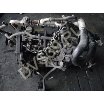 Двигатель PEUGEOT Boxer Citroen Jumper 2.0 hdi rhv