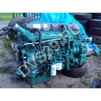 VOLVO FH 13 FH13 Двигатель D13  EURO 5 новый