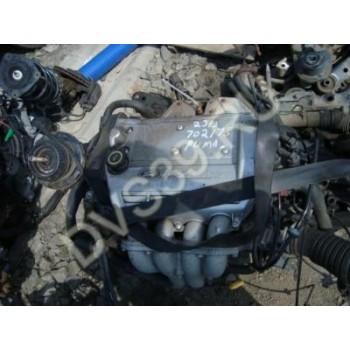 Двигатель   Ford Puma 1.7 Zetec