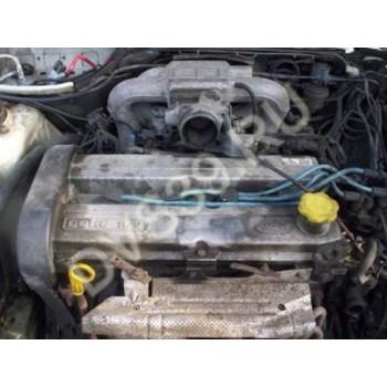 Escort Двигатель 1,6 16V EFI 93
