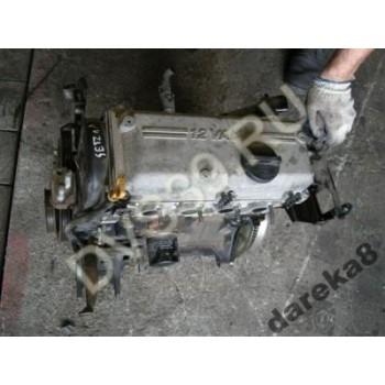 Двигатель HYUNDAI GETZ 1.1 12V 2005 - G4HG