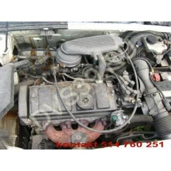 PEUGEOT 106 AX Двигатель 1,1 1.1 A