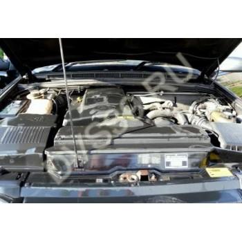 Двигатель LAND ROVER DISCOVERY II 2.5 TD5 140 KM