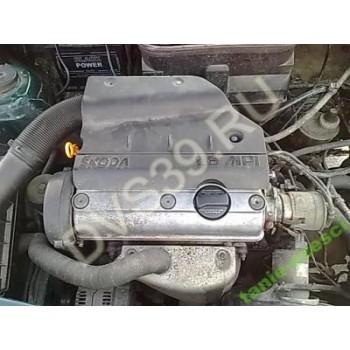 SKODA FELICIA 98-01 1.6 8V Двигатель