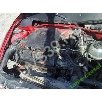 SEAT IBIZA 93-99 1.6 8V Двигатель