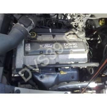 FORD GALAXY Двигатель 2.3 1999 Год 125