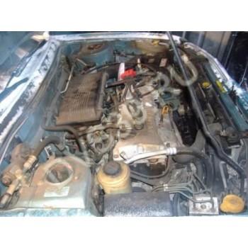NISSAN PRIMERA 97 Двигатель 1,6 16V