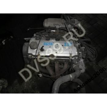 Двигатель MITSUBISHI COLT LANCER 1.6 16V 4G92