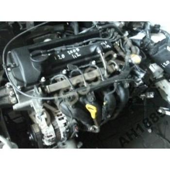 HYUNDAI I20 2009 1,2 Двигатель