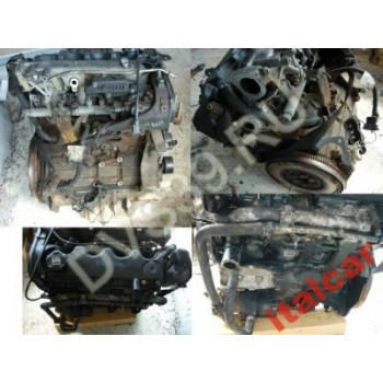 Fiat Stilo  Двигатель 1,9 JTD 115KM
