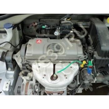 CITROEN C2 1.1 Двигатель