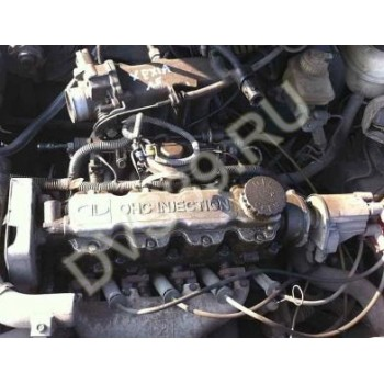 DAEWOO NEXIA 1.5 1,5 8V Двигатель
