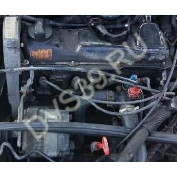 VW VOLKSWAGEN JETTA 1.8 1,8  Двигатель