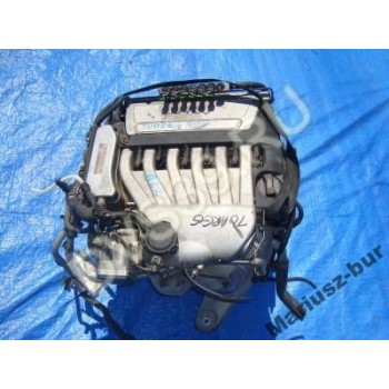 Двигатель VW TOUAREG 3.2 V6 220 KM AZZ BKJ 2004 Год