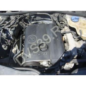 VW PASSAT B5 1.8T 99R Двигатель AEB