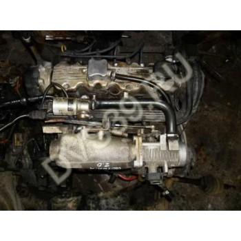 OPEL VECTRA A CALIBRA 2.0 8V Двигатель