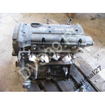 HYUNDAI COUPE 96-99 2,0 Двигатель G4GF