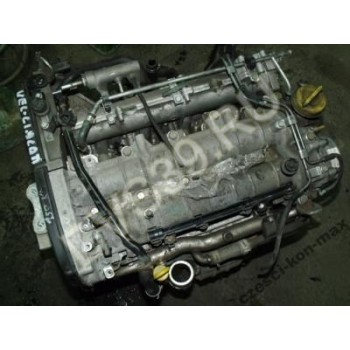 OPEL VECTRA C 1.9 CDTI Двигатель Z19DTH 150 KM