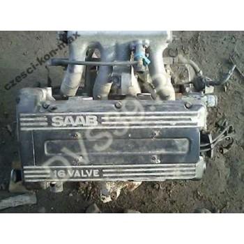 SAAB Двигатель 9000 2.0 16V B202I