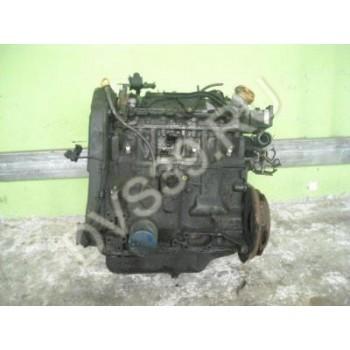 Двигатель Fiat Siena 1.4 8V 70KM