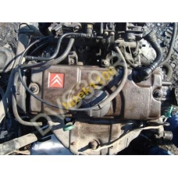 CITROEN SAXO 1.4 VTS Двигатель