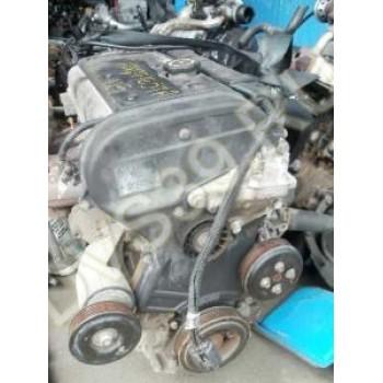 FORD FIESTA 1.25 B 16 V Двигатель