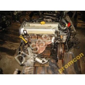 Двигатель Opel Sintra 2.2 16v X22XE