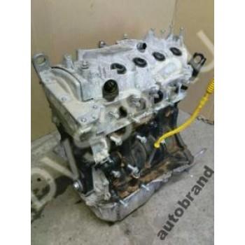 RENAULT CLIO TWINGO 1.2 16V TURBO Двигатель TCE 2009
