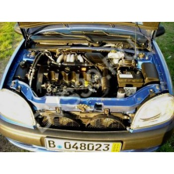 CITROEN SAXO PEUGEOT 106 Двигатель 1,5 DIESEL TUD5